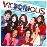 Victorious:music/hit Tv Show V2 CD Photo