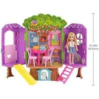 Barbie Chelsea Treehouse Photo