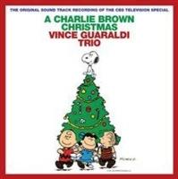 A Charlie Brown Christmas Photo