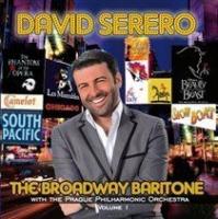 The Broadway Baritone Photo