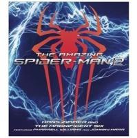 Amazing Spider Man 2 CD Photo