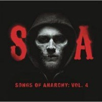 Sony Music CMG Songs of Anarchy Photo