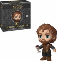 Funko 5 Star: Game of Thrones - Tyrion Lannister Vinyl Figurine Photo