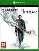 Quantum Break Photo