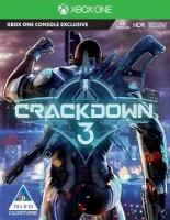Crackdown 3 Photo