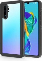 WPCase Waterproof Shell Case with Built-in Screen Protector for Huawei P30 Photo
