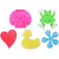 Snookums Stick It Bath Toys Photo
