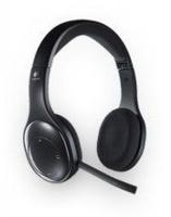 Logitech H800 Wireless Headset with Bluetooth Photo
