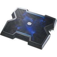 """Cooler Master Coolermaster Notepal X3 Cooling Stand for 10"""" to 17"""" Notebooks Photo"""