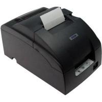 Epson TM-U220 Dotmatrix Receipt Printer with Auto Cutter and Journal Roll Photo