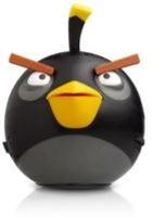 Angry Birds Classic Black Bird Mini Speaker Photo