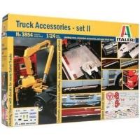 Italeri Truck Accessories Set 2 Photo