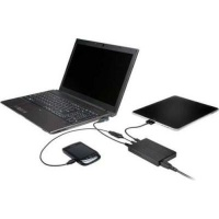 Kensington Absolute Power Notebook Phone and Tablet Charger Photo