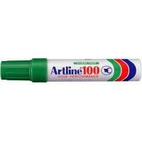 Artline EK 100 Industrial Chisel Point Industrial Marker Photo
