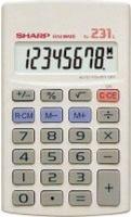 Sharp EL-231 Calculator Photo