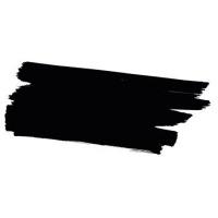 Zig Posterman Chalkboard Pens Broad - Black Photo
