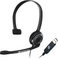 Sennheiser PC 7 USB On-Ear USB Headset for PC Photo