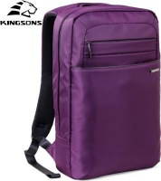 "Kingsons Campus Series Backpack for Notebooks Up to 15.6"" Photo"