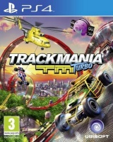 TrackMania Turbo Photo