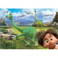 Clementoni The Good Dinosaur Maxi Puzzle Photo