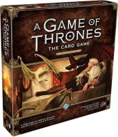 FantasyFlightGames A Game of Thrones - The Card Game Photo