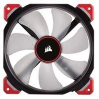 Corsair ML140 Premium PWM Red LED Case Fan Photo