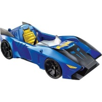 Batman Unlimited Scale Batmobile Photo