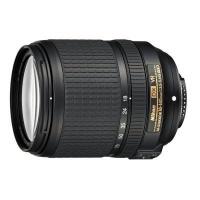 Nikon AF-S DC Camera Lens Photo