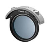 Canon Drop-in Circular Polarising Filter Photo