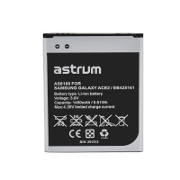 Samsung Astrum Replacement Battery for Galaxy ACE 2 Photo