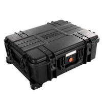 Vanguard Supreme 53F Protective Hard Case for Cameras Photo