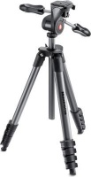 Manfrotto MKCOMPACTADV-BK Kit New Compact Advanced Photo