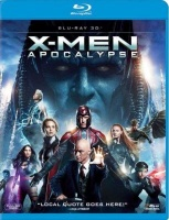 X-Men: Apocalypse - 3D Photo