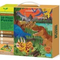4M Friends of Nature 3D Puzzle Dinosaurs Photo