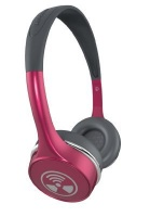 ifrogz Toxix Plus On-Ear Headphones with Mic Photo