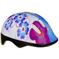 Skorpion Flowers 66 Kids Helmet Photo