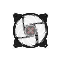 Cooler Master MasterFan Pro 120 Air Balance RGB Processor Fan Photo