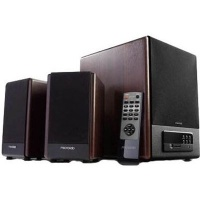 Microlab FC530U Speaker System Set Photo