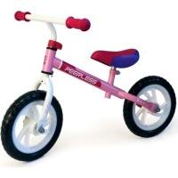 "Peerless Balance Training Bicycle 12"" - Pink Photo"