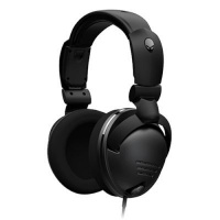 Alienware TactX Over-Ear Gaming Headphones with Adapter Photo