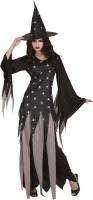 Koleda Costume - Witch Photo
