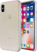 Incipio Design mobile phone case 14.7 cm Cover Champagne Translucent Series Classic For iPhone X Photo