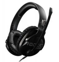 Roccat Khan Pro Over-Ear Gaming Headphones Photo