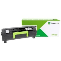Lexmark 51F5H0E High Yield Toner Cartridge Photo