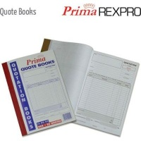 Prima Quote Book Photo