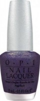 OPI Nail Lacquer Mystery Photo