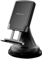 Macally Magnetic Car Windshield and Dashboard Mount Holder for Smartphones Photo