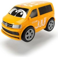 Dickie Toys Happy Series - VW T6 Squeezy Photo