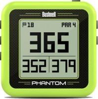 Bushnell Phanton Golf Rangefinder GPS with Magnetic Mount Photo