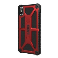 Apple UAG Monarch Rugged Shell Case for iPhone XS Max Photo